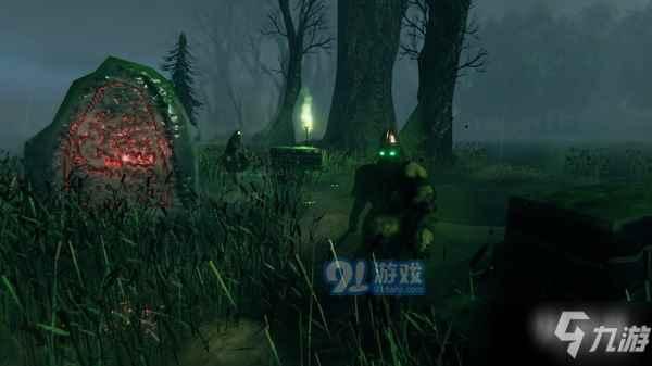 《Valheim:英灵神殿》赤血灵鹿召唤方法介绍 赤血什么意思