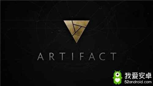 DOTA卡牌游戏《Artifact》上线Steam 3d卡牌手游
