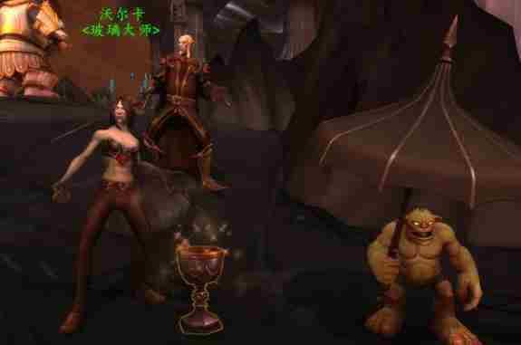 《魔兽世界》9.1版本佐瓦尔鬼步舞成就怎么完成