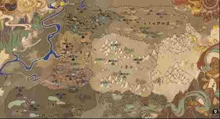 部落与弯刀洛维莎怎么样 部落与弯刀洛维莎解锁任务攻略